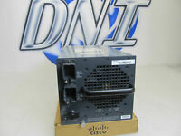 Cisco WS-CAC-6000W AC Power Supply 341-0092-03 6000 Watt 6509-E HSS