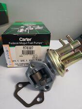Mechanical Fuel Pump Carter M70307