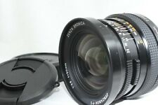 【Appearance MINT】BRONICA ZENZANON PS 50mm f/3.5 for SQ A Am B Ai from JAPAN