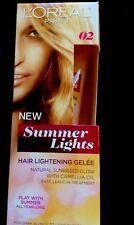 Loreal Summer Lights Hair Lightening Gelee
