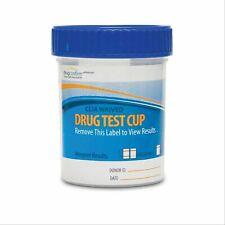 DrugConfirm - Urine Drug Test Kit, Cup 5 Panel Screen THC AMP COC mAMP OPI