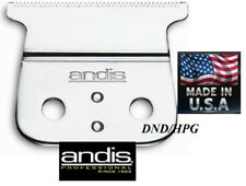 REPLACEMENT T Blade for Andis T Outliner II GTO,GO,SL,SLS,LS,LS2 Trimmer/Clipper