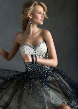Sexy Abendkleid Ballkleid Cocktailkleid Clubwear Kleid Party Brautjungfern BC289