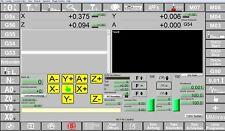 CNC Software Mach 3 Software mit neuster Oberflächen auf  USB Stick