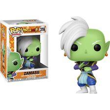 Funko - POP Animation: Dragon Ball Super - Zamasu Brand New In Box