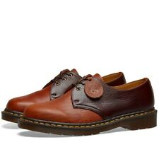 Dr Martens 1461 3 Eye MIE Made In England Kudu Classic CF Stead UK 11 US 12 Doc