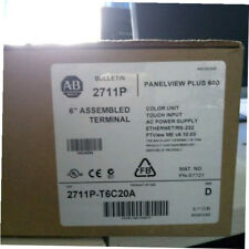 1pcs New AB touch screen 2711P-T6C20A in box