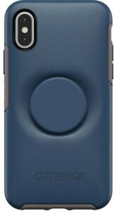 Original OtterBox POP Handy Cover für Apple Iphone X XS Max Handyschale Symmetry