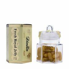 Diana fraîche Gelée royale bio 600MG 30 capsules