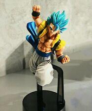 Dragon ball z Gogeta Super Sayan Blue Figure