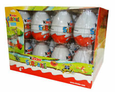 Kinder Surprise Egg 20g (24 pack)