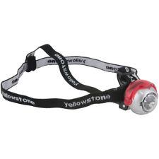 Mini Headlight LED Headlamp Head Torch Hiking Camping Ultra Bright