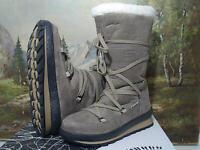 Lackner Stiefel Boots Damenschuhe Winter Schlupfstiefel 7714 Gr.36-42 Neu12
