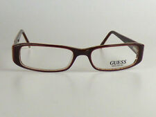 Guess Eyeglasses model GU 1478 color brown