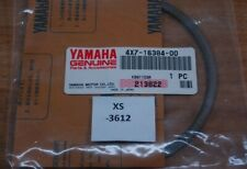 Yamaha VIRAGO 750 4X7-16384-00 PLATE,SEAT Genuine NEU NOS xs3612