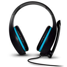 Casque audio gaming pro multiplateformes spirit of gamer elite h5 bleu