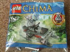 Lego CHIMA 30251 pack