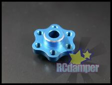 GPM ALUMINUM LIGHT SPUR MAIN GEAR ADAPTER B TEAM ASSOCIATED 1/10 TC4