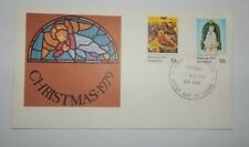 FIRST DAY COVER CHRISTMAS 1979 AUSTRALIA