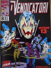 I Vendicatori n°8 1994 ed. Marvel Italia  [G.165]