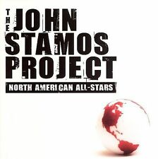 NEW - North American All-Stars by John Stamos Project
