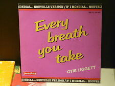 OTIS LIGGETT Every breath you take ( POLICE STING ) 100365