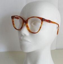 Gafas Montura/Frames 80s CRISTELLE VINTAGE/RETRO Corinne Ambar eyeglass frame