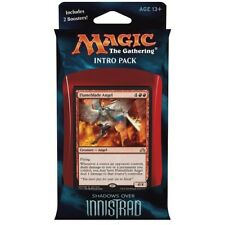 Magic the Gathering MtG Shadows Over Innistrad Angelic Fury Intro Deck