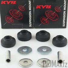 2x Kayaba SM5058 Cojinete Puntal Amortiguador Acuerdo de Honda Civic Concierto