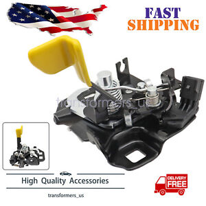 New Hood Latch Lock For Ford Mustang 2015-2017 Shelby 2018-2019 FR3Z-16700-A