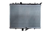 RADIATOR FOR CITROEN C4 B7 2011-2015