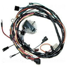 72 Chevy Nova Engine Wiring Harness, NEW
