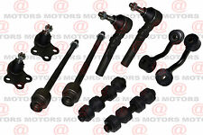 Chevrolet Classic Malibu Oldsmobile Stabilizer Bar Rear & Front Tie Rod Joints