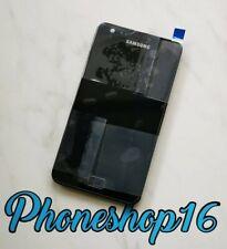 Original Samsung Galaxy S2 i9100 LCD Display Touchscreen Touch Glas Schwarz