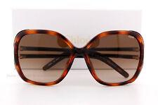 Brand New Chloe Sunglasses CE 650S Color 219 TORTOISE For Women100% Authentic