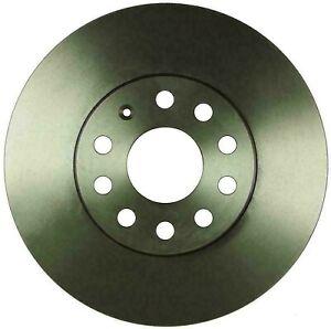 Bosch 53011411 QuietCast Premium Disc Brake Front Rotor for Audi, Volkswagen