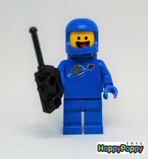 Lego The Lego Movie 2 (70841) Benny Astronaut blau Classic Space Neuware / New