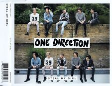 ONE DIRECTION : STEAL MY GIRL / CD  - TOP-ZUSTAND