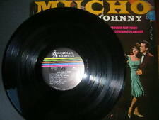 "Pop LP Santo & Johnny ""Mucho"" Canadian American VG+"