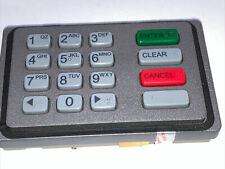 Nautilus Hyosung Atm Keypad 6000k Epp Grey 7218010001