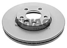 Brake Disc Front Axle x2 pcs Fits VW Multivan T5 Transporter SGB 7H0615301D