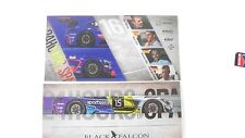 CARD SPA 24 HOURS 2017 : BLACK FALCON AMG MERCEDES #16