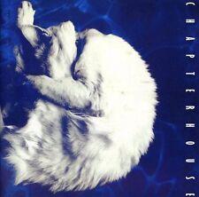 CHAPTERHOUSE - WHIRLPOOL - NEW CD ALBUM