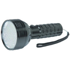 7 in 109 LED Emergency Flashlight Torch Lamp Outdoor Camping