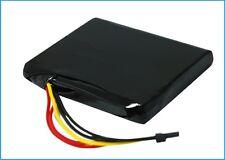 UK Battery for TomTom 4CS0.002.01 Go 1000 4CQ02 AHL03711018 3.7V RoHS