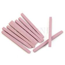 1Pc Nail File File Nail Tool Nail Manicure Pumice Stone Cuticle Pusher Set New