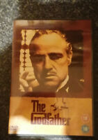 The Godfather DVD (2004)