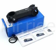 "Giant Contact SL Od2 Bike Stem 110mm /-8 Degree Black 1-1/4"" Spacer Overdrive2"