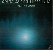 LP 6698 ANDREAS VOLLENWEIDER DOWN TO THE MOON