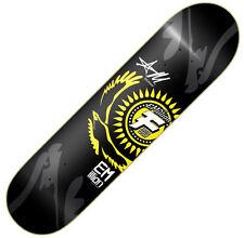 "Emillion Skateboard Deck-Alex Mizurov-EAGLE/Fibertech 7.75"""